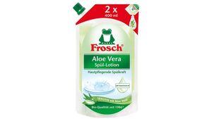 Frosch Aloe Vera Spüllotion
