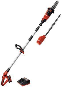 EINHELL Akku-Multifunktionswerkzeug »GE-HC 18 Li T Kit«, 40 cm Schnittlänge, mit Akku und Ladegerät