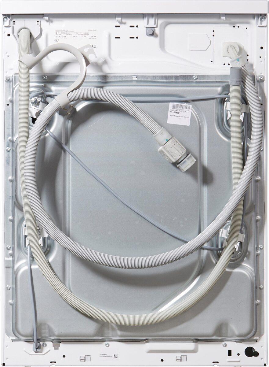 Bild 5 von BOSCH Waschmaschine Serie 6 WAT286V0, 8 kg, 1400 U/Min, i-Dos Dosierautomatik