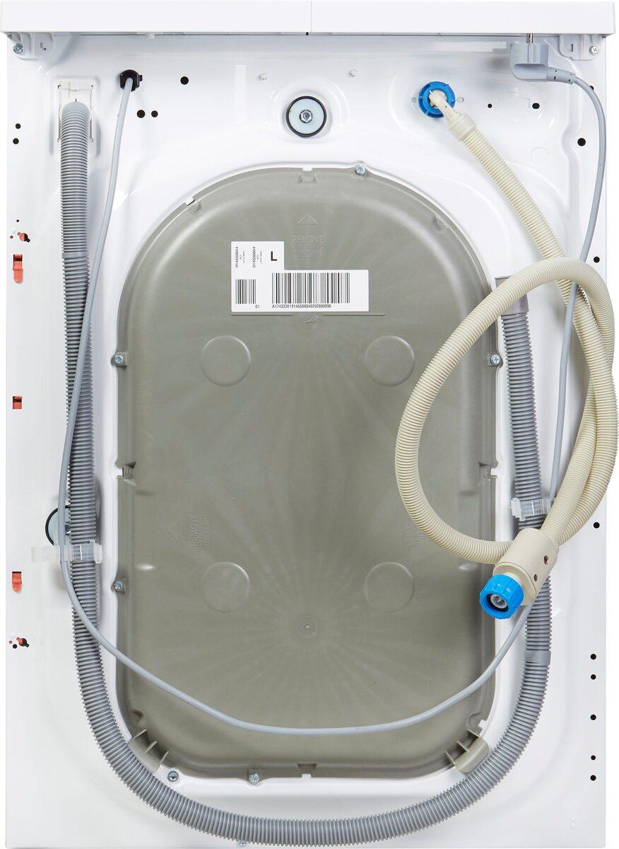 Bild 5 von AEG Waschmaschine Serie 8000 LAVAMAT L8FE74485, 8 kg, 1400 U/Min, ÖKOMix - Faserschutz