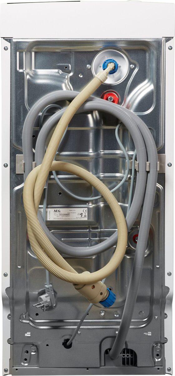 Bild 2 von AEG Waschmaschine Toplader Serie 7000 L7TB27TL, 7 kg, 1200 U/Min, ProSteam - Auffrischfunktion