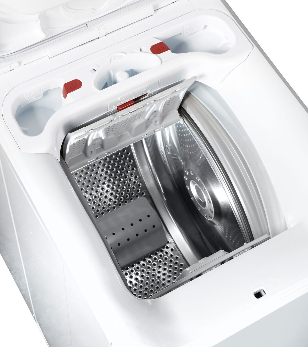 Bild 3 von AEG Waschmaschine Toplader Serie 7000 L7TB27TL, 7 kg, 1200 U/Min, ProSteam - Auffrischfunktion