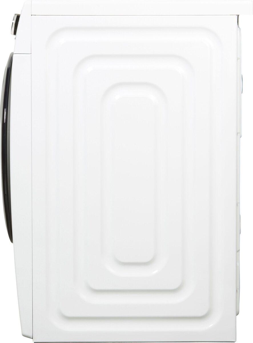 Bild 4 von Samsung Waschmaschine AddWash WW4500 WW8EK44205W, 8 kg, 1400 U/Min, AddWash