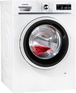 SIEMENS Waschmaschine IQ 700 WM16W5ECO, 9 kg, 1600 U/Min