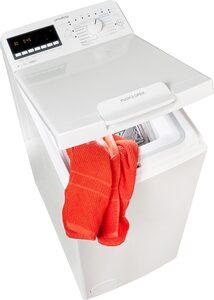 Privileg Waschmaschine Toplader PWT E71253P, 7 kg, 1200 U/Min