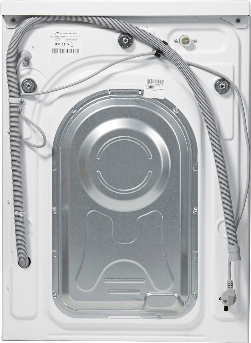 Bild 4 von Samsung Waschmaschine AddWash WW5500 WW80K5400WW, 8 kg, 1400 U/Min, AddWash & FleckenIntensiv