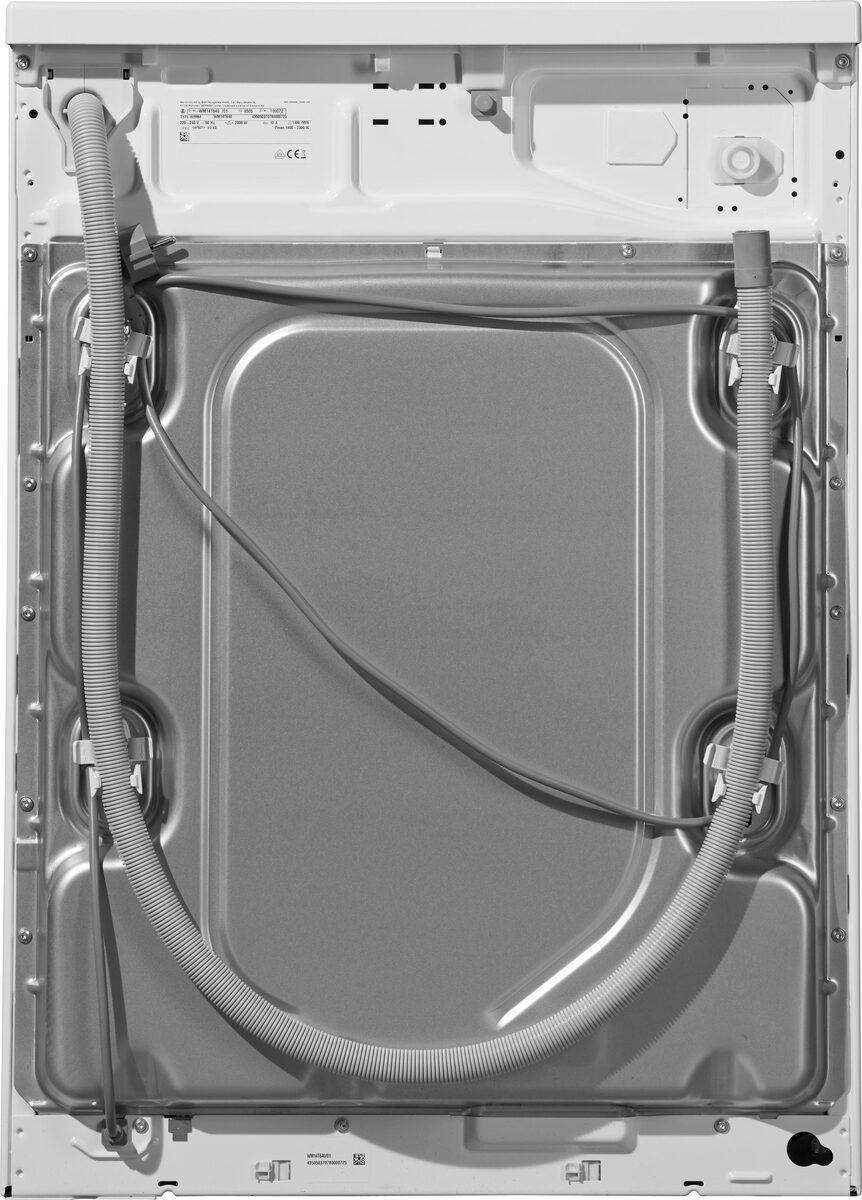 Bild 4 von SIEMENS Waschmaschine iQ500 WM14T641, 8 kg, 1400 U/Min, i-Dos Dosierautomatik