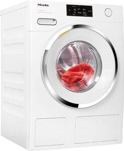 Miele Waschmaschine WSR863 WPS PWash & TDos & 9kg, 9 kg, 1600 U/Min