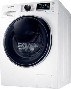 Samsung Waschmaschine WW8HK6400QW, 8 kg, 1400 U/Min