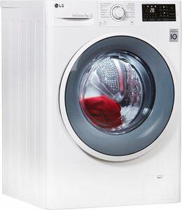 LG Waschmaschine F14WM7EN0, 7 kg, 1400 U/Min