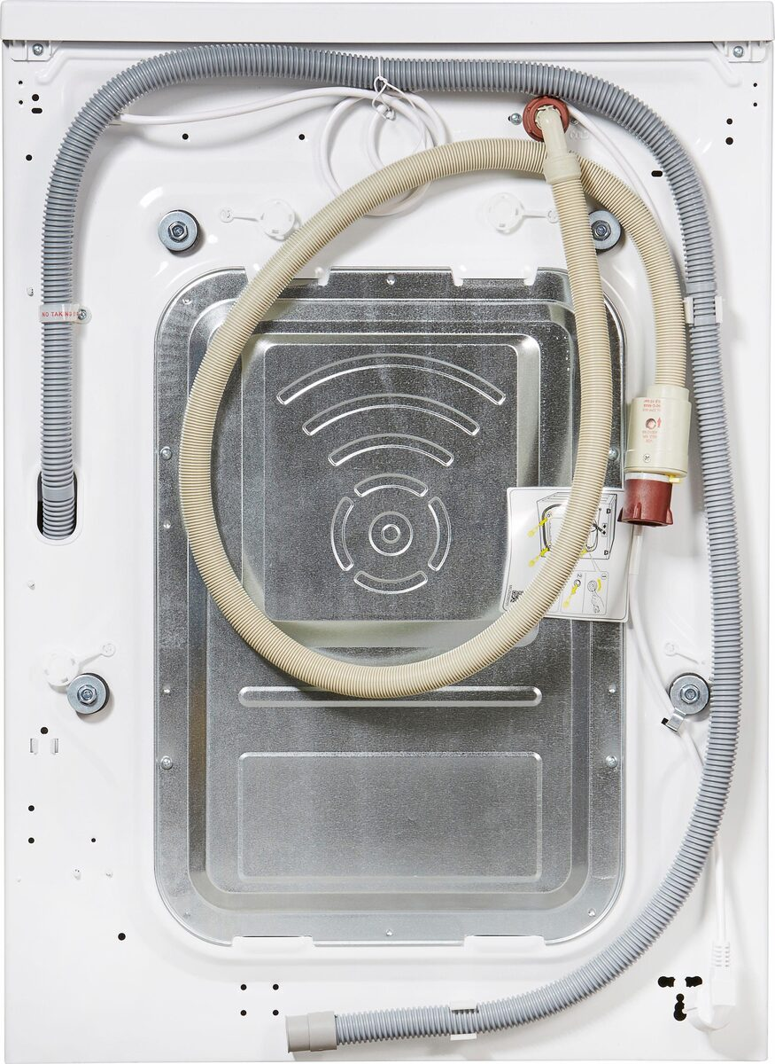 Bild 5 von LG Waschmaschine F14WM7EN0, 7 kg, 1400 U/Min