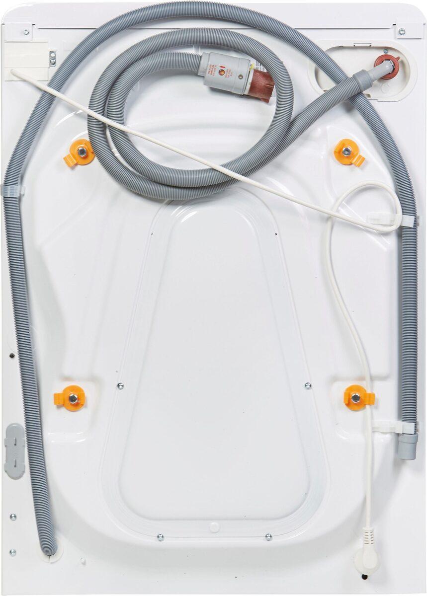 Bild 5 von Privileg Waschmaschine PWF X 843 S, 8 kg, 1400 U/Min