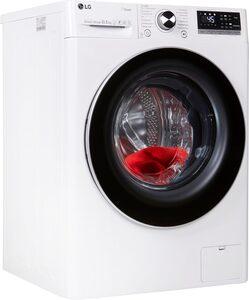 LG Waschmaschine Serie 7 F4WV710P1, 10,5 kg, 1400 U/Min