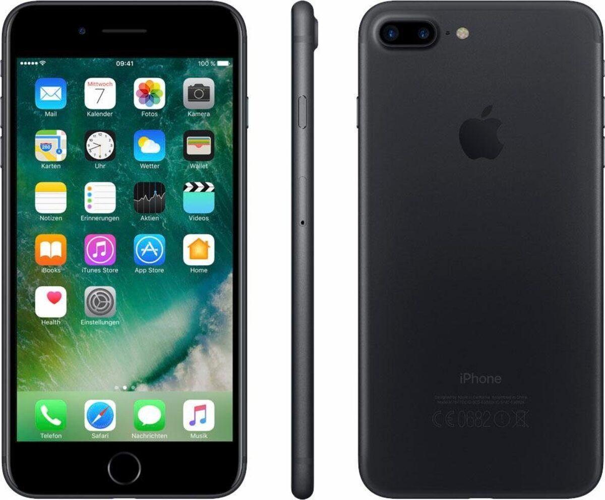 """Bild 1 von Apple Smartphone »iPhone 7 Plus 5,5"""" 32 GB«"""