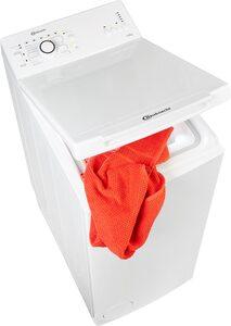 BAUKNECHT Waschmaschine Toplader WMT Pro 55U, 5,5 kg, 1000 U/Min