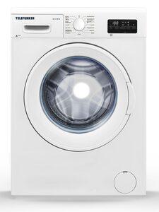 Telefunken Waschmaschine Frontlader (7 kg / A+++ / weiss) »W-23-200-W«