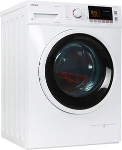 Amica Waschmaschine Classic Line WA 14661 W, 8 kg, 1400 U/Min