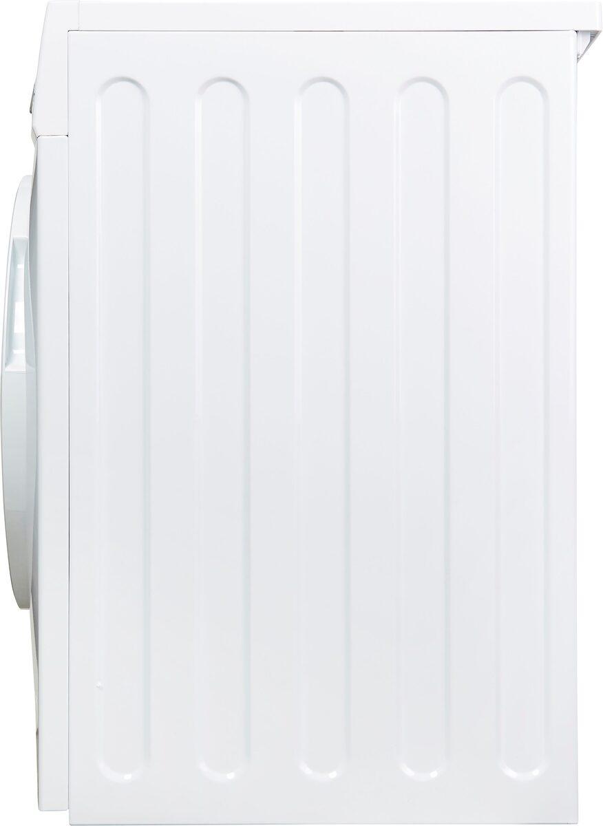 Bild 4 von Amica Waschmaschine Classic Line WA 14661 W, 8 kg, 1400 U/Min