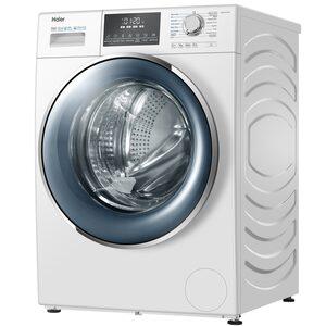 Haier Waschmaschine HW80-B14876, 8 kg, 1400 U/Min
