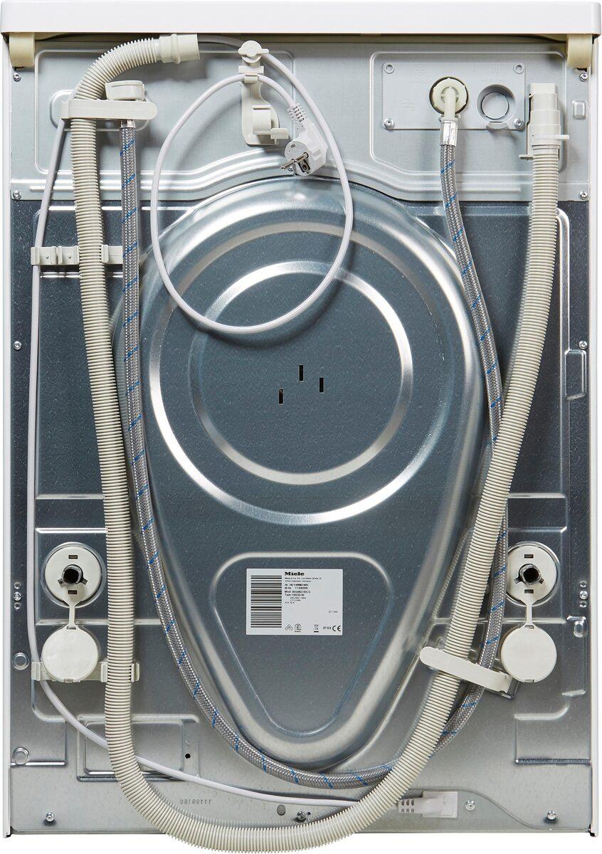 Bild 5 von Miele Waschmaschine WSI863 WCS PWash&TDos&9kg, 9 kg, 1600 U/Min
