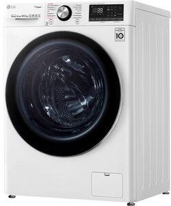 LG Waschmaschine Serie 9 F4WV910P2, 10,5 kg, 1400 U/Min