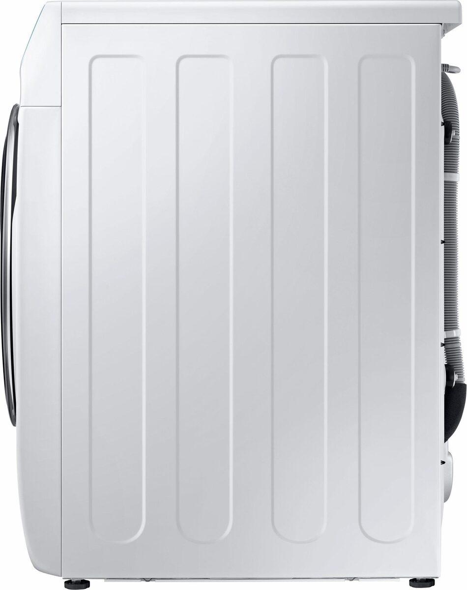Bild 4 von Samsung Waschmaschine QuickDrive AddWash WW8800 WW10M86BQOA, 10 kg, 1600 U/Min, QuickDrive & Automatische Waschmitteldosierung