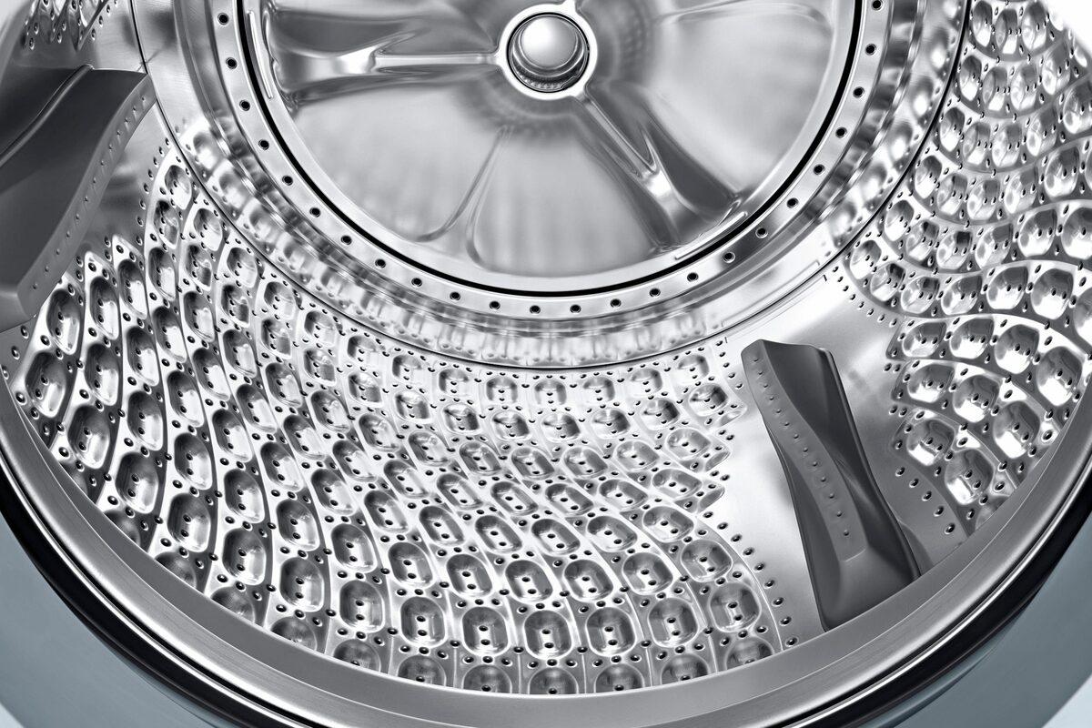 Bild 5 von Samsung Waschmaschine QuickDrive AddWash WW8800 WW10M86BQOA, 10 kg, 1600 U/Min, QuickDrive & Automatische Waschmitteldosierung