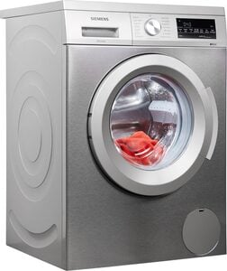 SIEMENS Waschmaschine iQ500 WU14Q4S1, 8 kg, 1400 U/Min