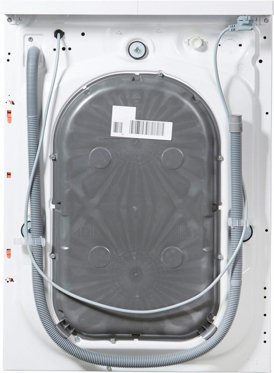 Bild 5 von AEG Waschmaschine LAVAMAT L8FE76695, 9 kg, 1600 U/Min, ÖKOMix - Faserschutz