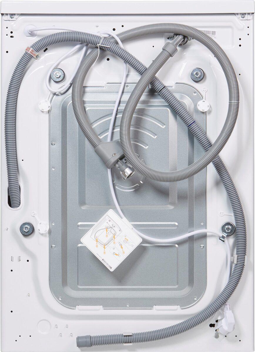 Bild 5 von LG Waschmaschine F14WM10ES0, 10 kg, 1400 U/Min