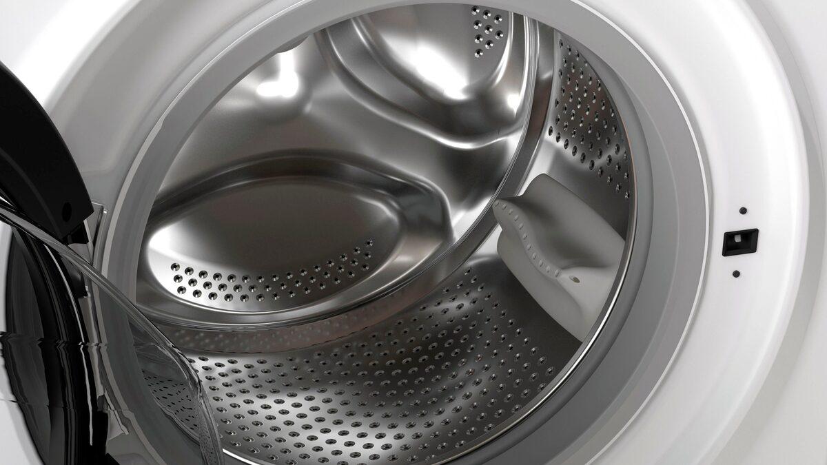 Bild 3 von BAUKNECHT Waschmaschine W Active 811 C, 8 kg, 1400 U/Min