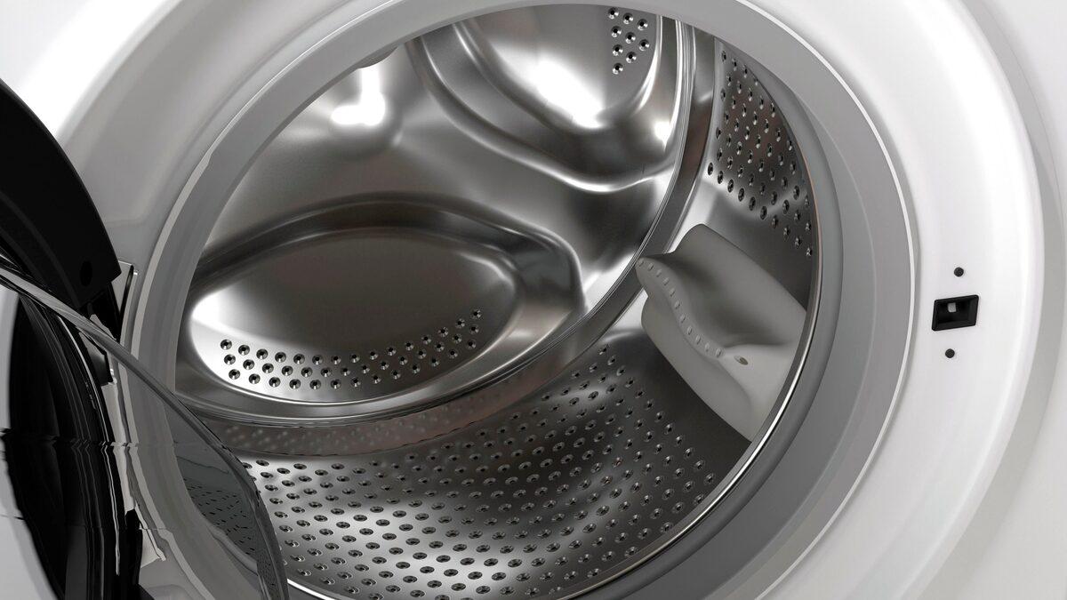 Bild 3 von BAUKNECHT Waschmaschine WM Elite 816 C, 8 kg, 1600 U/Min