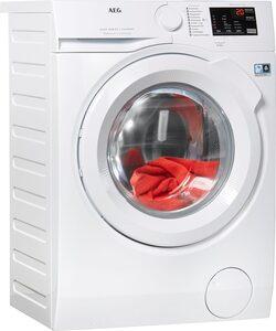 AEG Waschmaschine LAVAMAT L6FB54470, 7 kg, 1400 U/Min, ProSense - Mengenautomatik