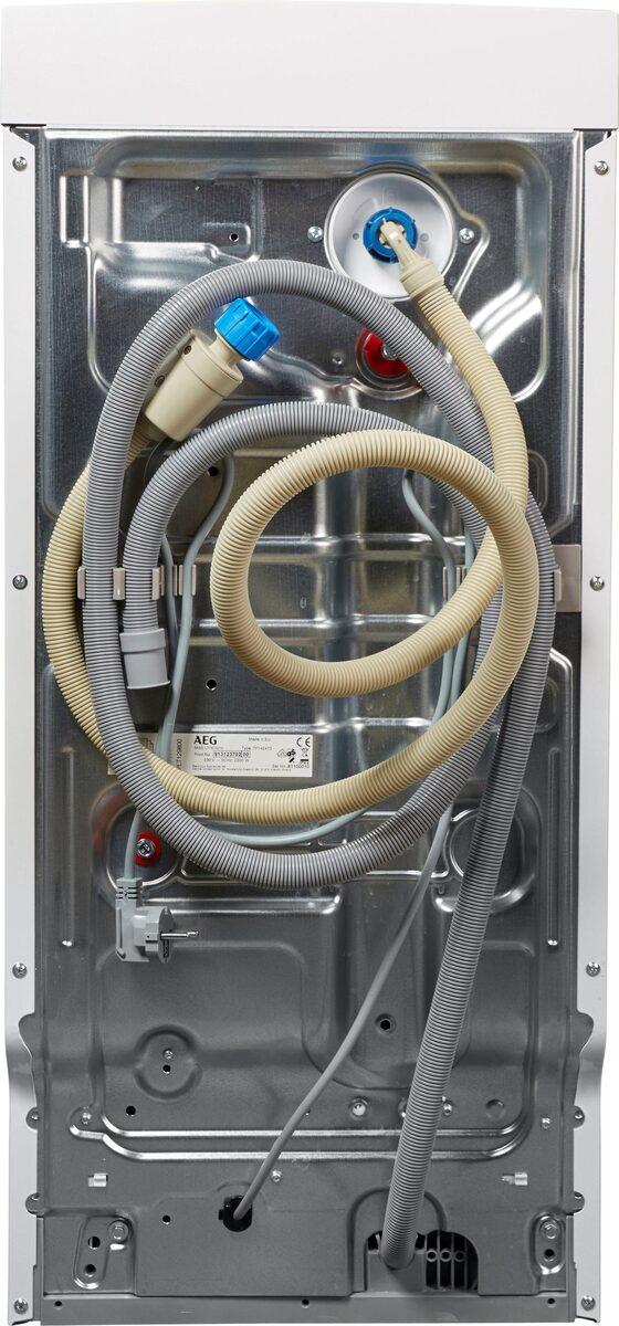 Bild 2 von AEG Waschmaschine Toplader L7TE74275, 7 kg, 1200 U/Min, ProSteam - Auffrischfunktion