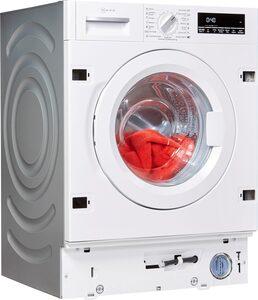 NEFF Einbauwaschmaschine WV644 W6440X0, 8 kg, 1400 U/Min