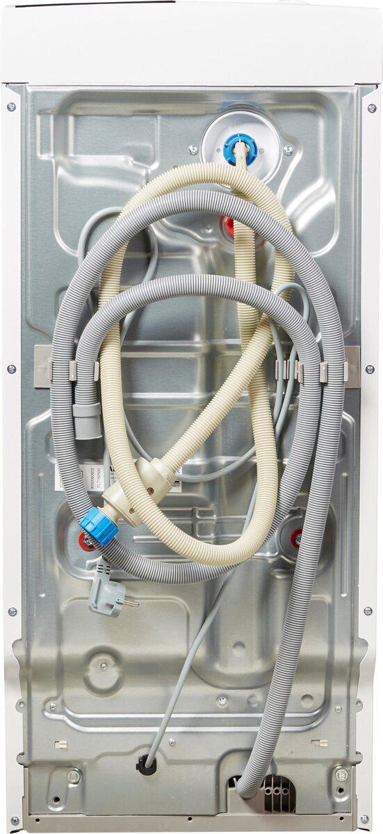 Bild 2 von AEG Waschmaschine Toplader L6TBA664, 6 kg, 1200 U/Min, Nachlegefunktion
