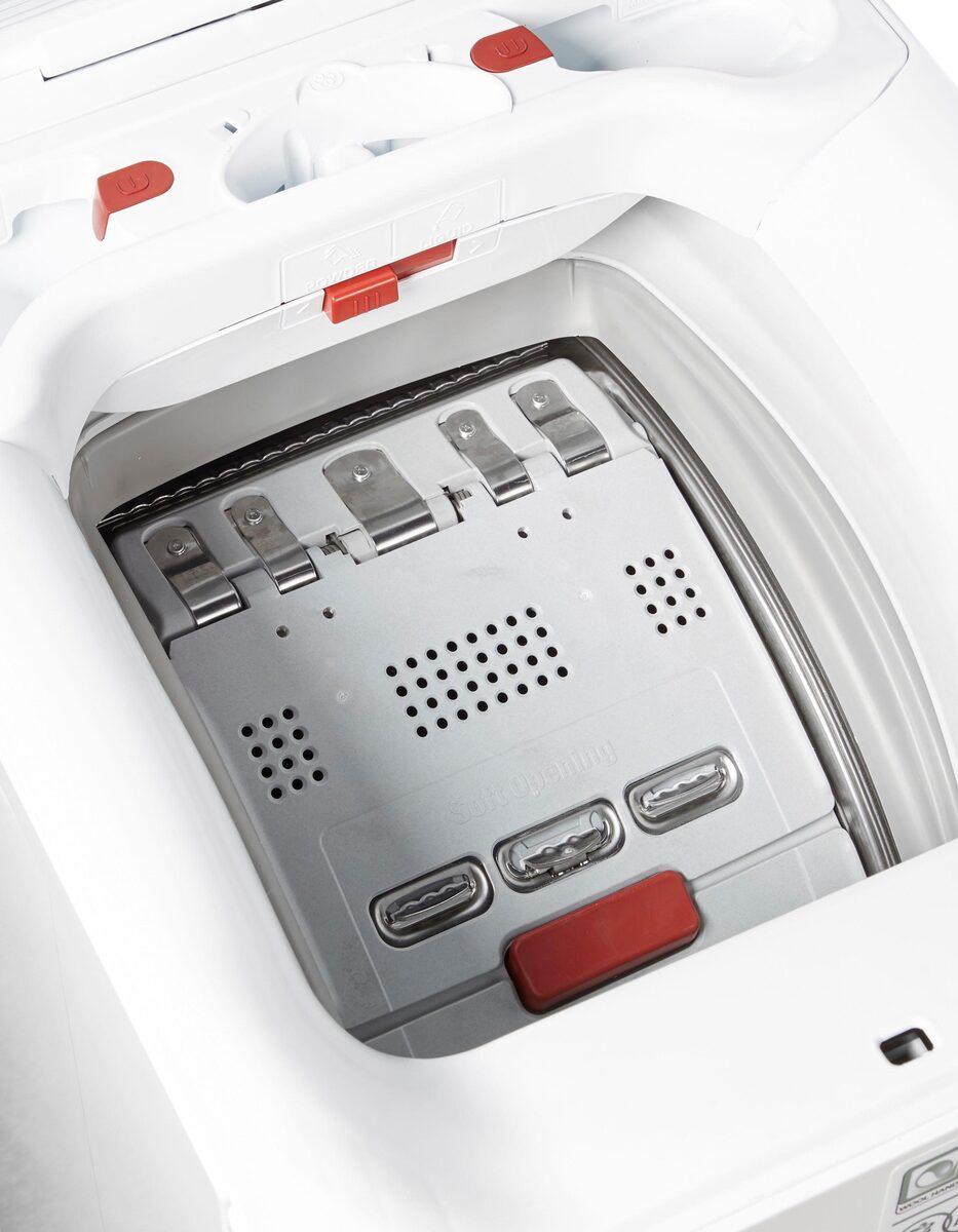 Bild 4 von AEG Waschmaschine Toplader L6TBA664, 6 kg, 1200 U/Min, Nachlegefunktion