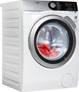 AEG Waschmaschine 7000 L7FE77485, 8 kg, 1400 U/Min, ProSteam - Auffrischfunktion