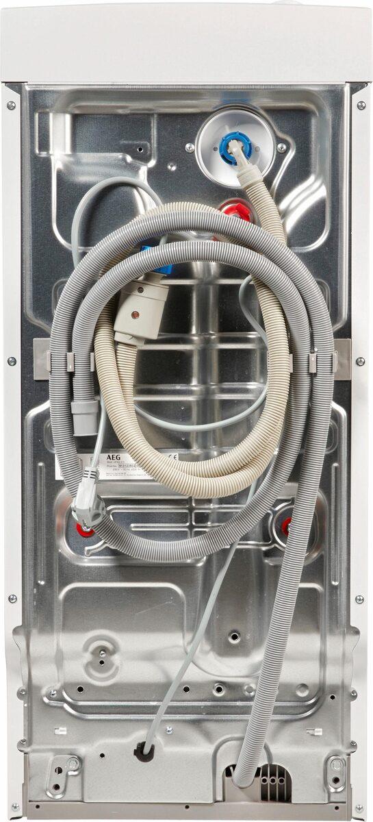 Bild 2 von AEG Waschmaschine Toplader 6000 L6TB41270, 7 kg, 1200 U/Min, Nachlegefunktion