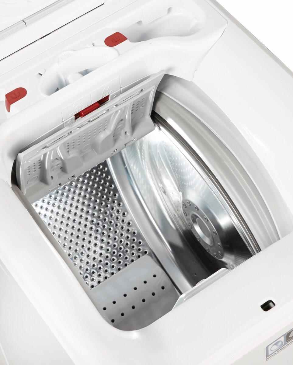 Bild 3 von AEG Waschmaschine Toplader 6000 L6TB41270, 7 kg, 1200 U/Min, Nachlegefunktion