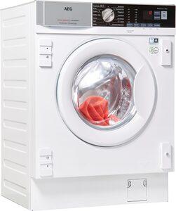 AEG Einbauwaschmaschine L7FBI6480, 8 kg, 1400 U/Min, ProSteam - Auffrischfunktion