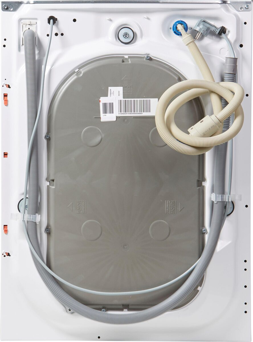 Bild 5 von AEG Einbauwaschmaschine L7FBI6480, 8 kg, 1400 U/Min, ProSteam - Auffrischfunktion