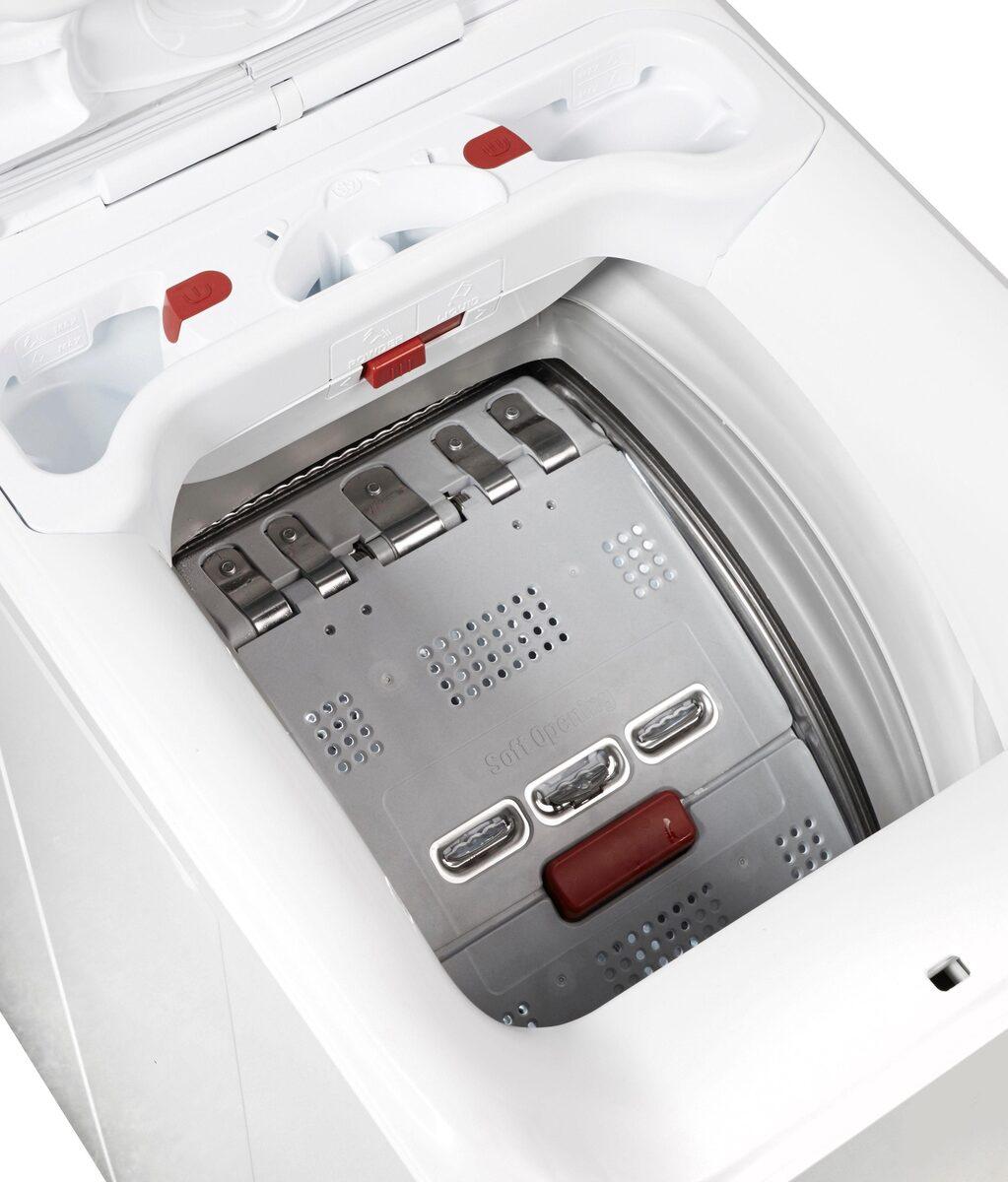 Bild 4 von AEG Waschmaschine Toplader L51260TL 913103502, 6 kg, 1200 U/Min, Nachlegefunktion