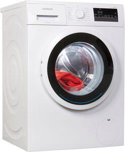 SIEMENS Waschmaschine iQ300 WM14N2ECO, 7 kg, 1400 U/Min