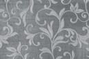 Bild 2 von Bella Casa XXL Kaschmir Touch Decke, ca. 180 x 220 cm, Frostgrau