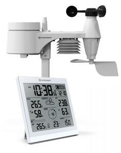 Bresser® Wetter-Center JC mit 5-in-1 Außensensor