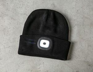 I-Glow LED-Mütze