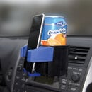 Bild 4 von Diamond Car 2in1 Smartphone-/Getränkehalter