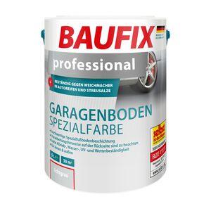 BAUFIX professional Garagenboden Spezialfarbe lichtgrau