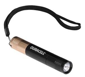 Duracell LED Taschenlampe KEY-3